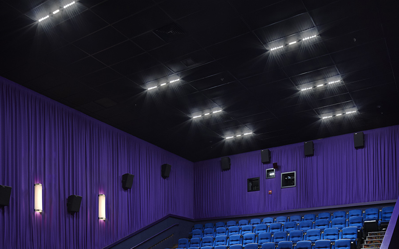 hls house lighting system for theatres and auditoriumstempo